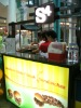 Report Suspicious Activity Food Cart Franchising