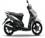 Yamaha Mio Soul scooter