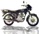 Kawasaki Barako motorcycle