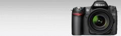 Nikon D90 Kit  Camera
