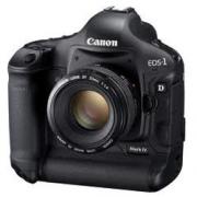 Camera Canon - EOS-1D Mark IV