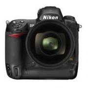 Camera Nikon D3S