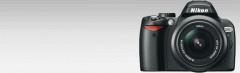 Nikon D60 Kit Camera