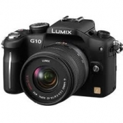 Camera Panasonic DMC G10K