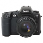 Camera Canon EOS 60D