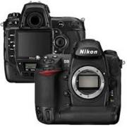 Camera Nikon D3