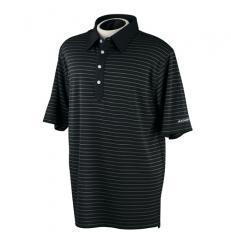 Adams Golf A|U|R S.Cafe Striped T-shirts