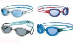 Predator Wiro-Frame Goggles