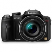 Camera Panasonic DMC FZ100K