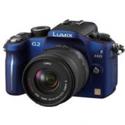Camera Panasonic DMC G2A
