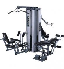 Precor Strength System