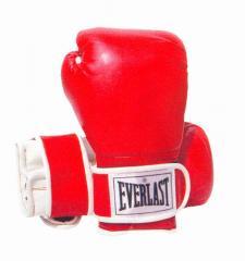 Everlast #2112 Training Gloves