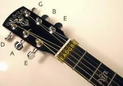 C.F. Martin MEC Clapton's Choice Phos Bronze Acoustic Guitar Strings