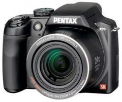 Camera Pentax Optio X70