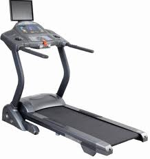 Ensayo Super Cardioburn 3HP DC Motor Treadmill