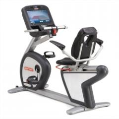 E Series Recumbent Bike With Embedded TV