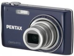 Camera Pentax Optio P70