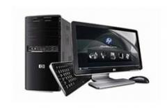HP Pavilion P6640D Desktop PC