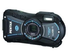 Water Sports Camera Pentax WG-1 BK14