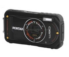Water Sports DSC Camera Pentax #W90 BK12 16420