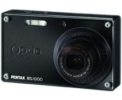 Stylish Camera Pentax #RS1000 WE14
