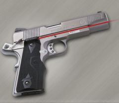 Crimson Trace LG - 301 gun