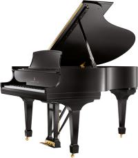 Kawai RX-7 BLAK Grand Piano