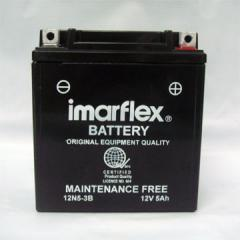 Imarflex 12N5-3B MF Motorcycle electric starter