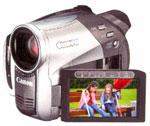 Video Camera DC 50 MiniDV