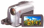Video Camera E LURA 100