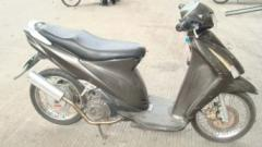 Suzuki Step 125 motorcycle