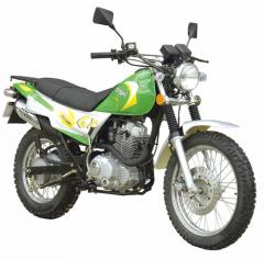 XSJ150GY motorcycle