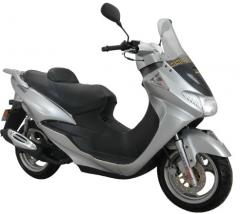 XSJ150T-11 Scooter