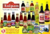 Taipan Brand of Condiments & Sauces