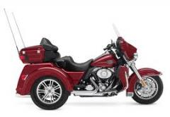 Harley-Davidson Tri Glide Ultra Classic FLHTCUTG