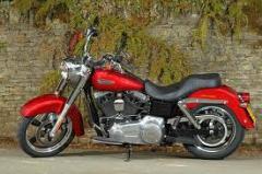 Harley-Davidson Dyna Switchback FLD 315200N