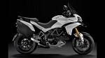 Hypermotard Multistrada 1200 S Sport motorcycle