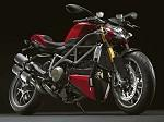 Hypermotard Streetfighter S motorcycle
