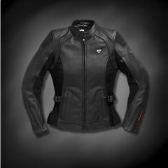 Revit Ladies Allure Leather Jacket