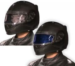 E-Tint LCD Motorcycle Helmet Visor Automatic Tint