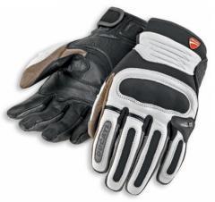 Ducati Motard Gloves