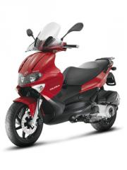 Gilera Runner ST200 scooter