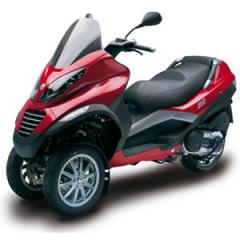 Piaggio MP3 250ie motorcycle