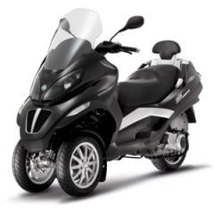 Piaggio MP3 400ie motorcycle