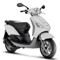 Piaggio Fly 150cc scooter