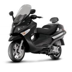 Piaggio X EVO 400ie scooter