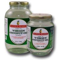 Santa Maria Virgin Coconut Oil