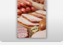 Carrageenan Addition to Sausage