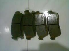 Poon Brake Caliper and rotor