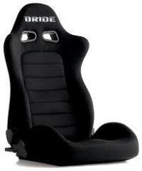 Bride racing seats